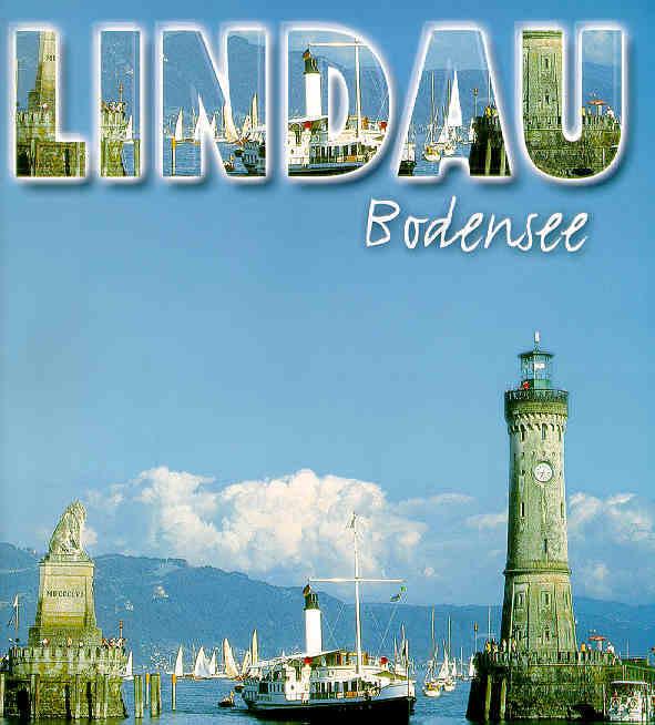 Lindau Bodensee Lindau im Bodensee Foto 48